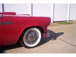 Picture of Classic 1956 Ford Thunderbird located in Villas New Jersey Offered by a Private Seller - IBM5