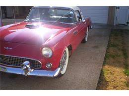Picture of '56 Ford Thunderbird located in Villas New Jersey - $42,950.00 Offered by a Private Seller - IBM5