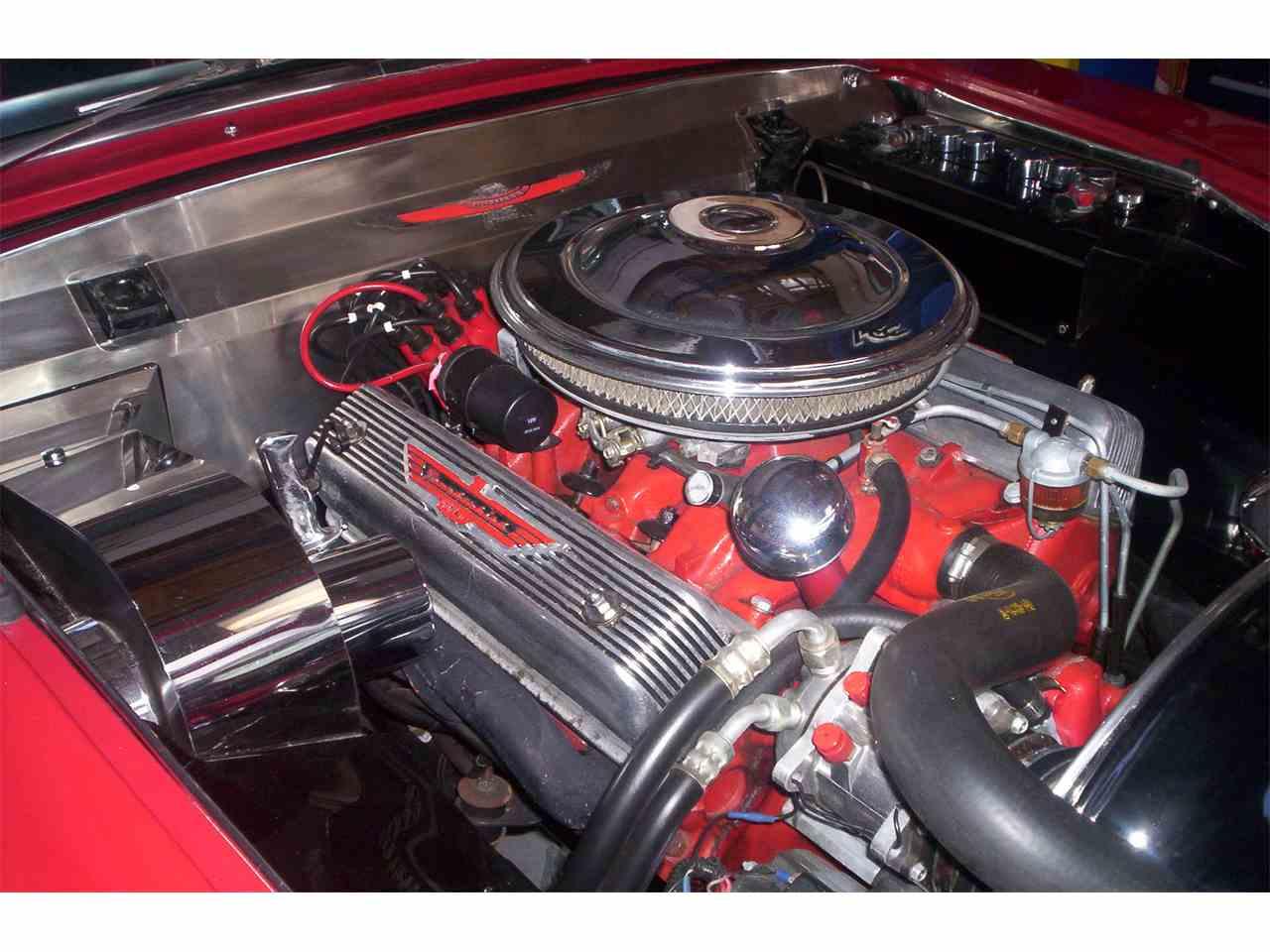 Large Picture of '56 Thunderbird - IBM5