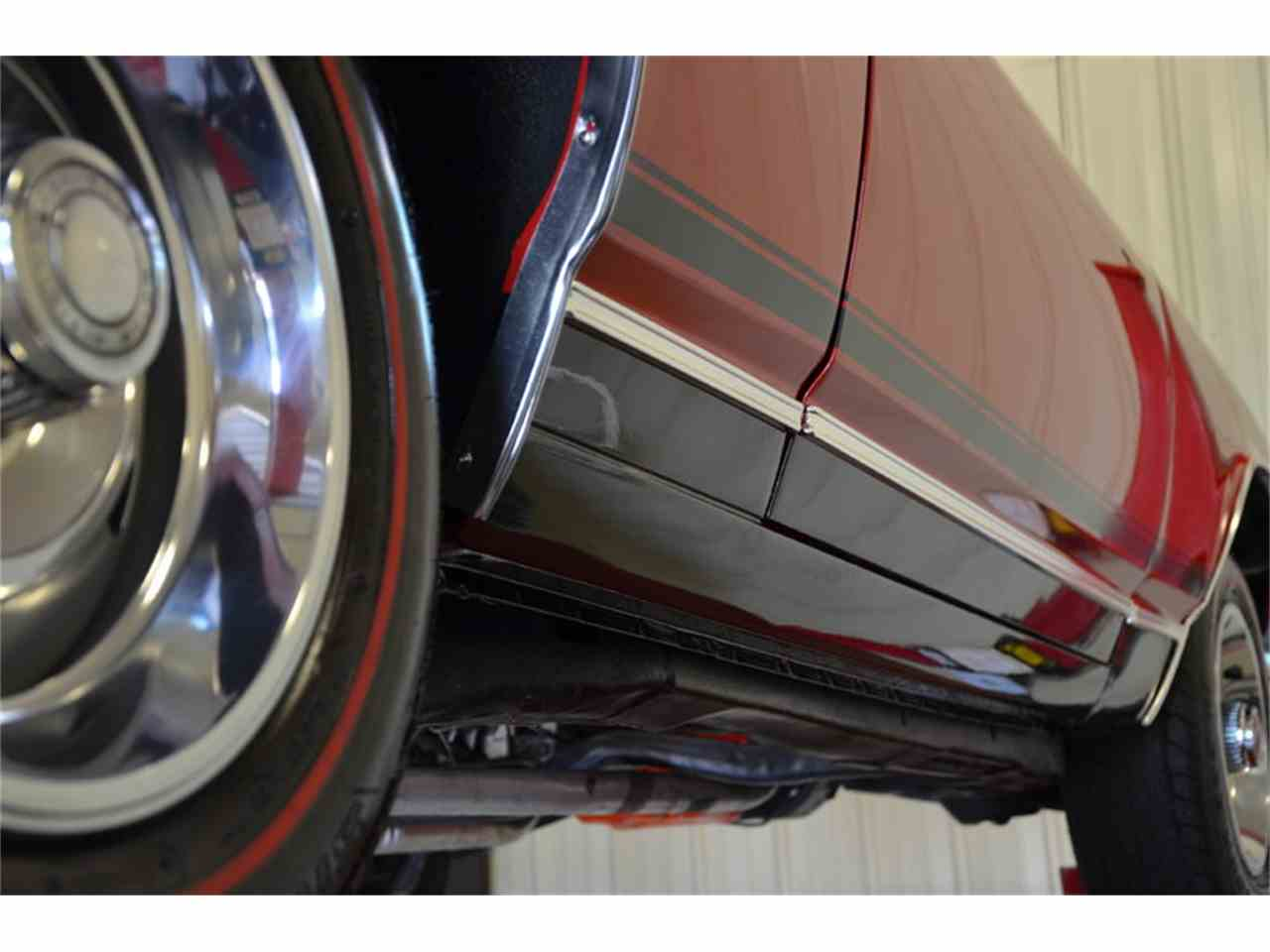 Large Picture of '68 Chevelle SS - IBMZ