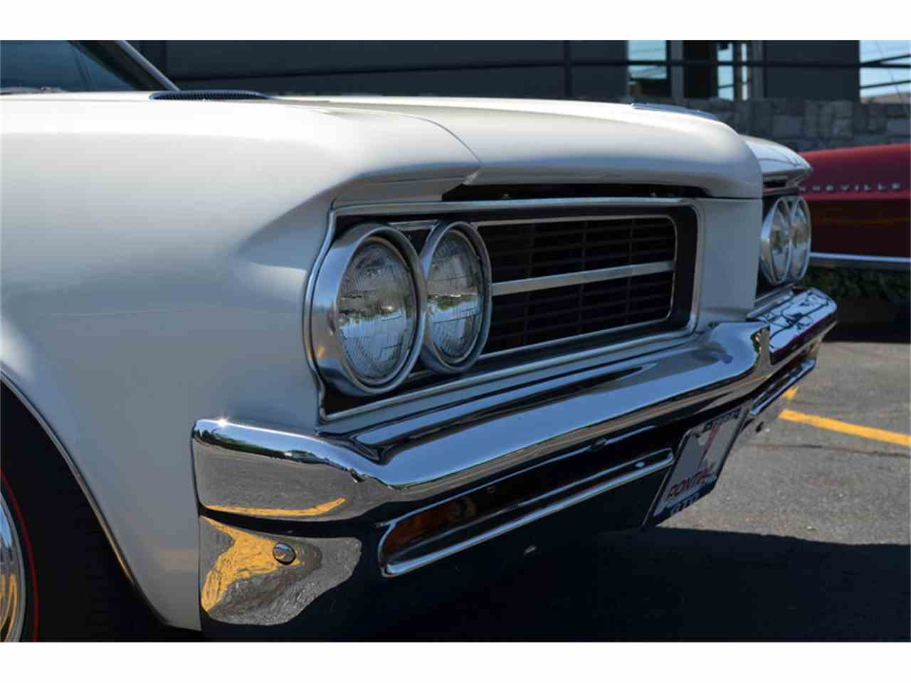 Large Picture of '64 GTO - IBN0
