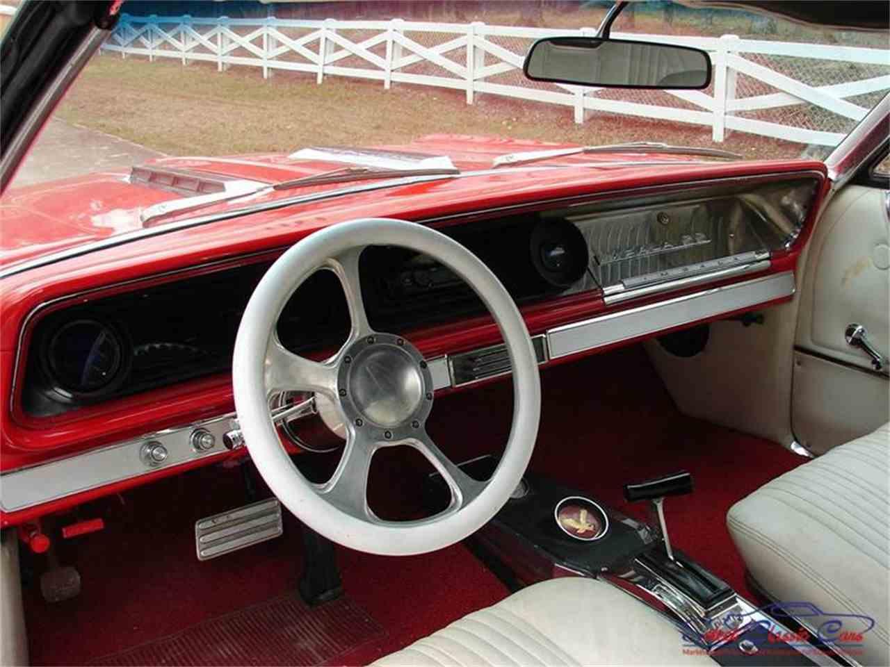 Large Picture of '65 Impala - I88R
