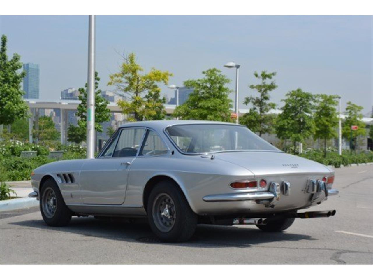 Large Picture of '67 330 GTC - IBOE