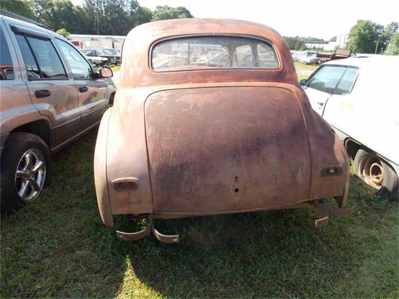 Large Picture of '41 Sedan - IBPJ