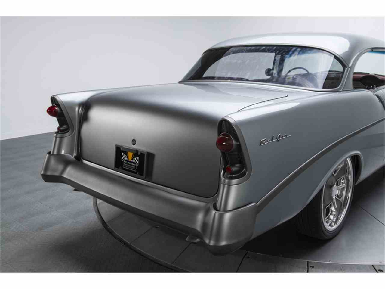 Large Picture of '56 Bel Air - IBPP