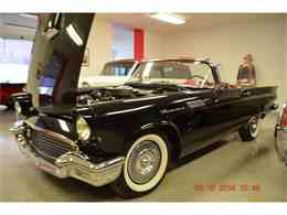 Picture of '57 Thunderbird - ICIG