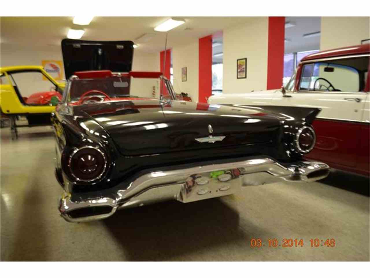 Large Picture of '57 Thunderbird - ICIG