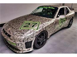 Picture of 1988 Porsche 944 - ICIT