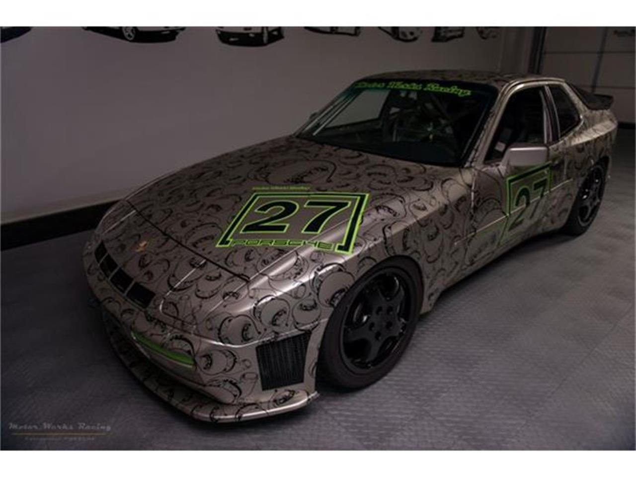 Large Picture of '88 944 located in Georgia Offered by Muscle Car Jr - ICIT