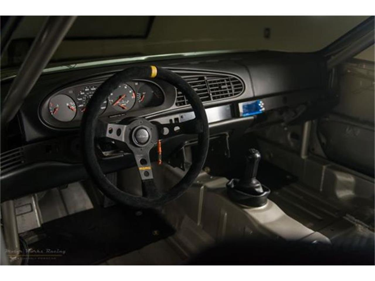 Large Picture of '88 Porsche 944 located in Alpharetta Georgia - $28,750.00 Offered by Muscle Car Jr - ICIT