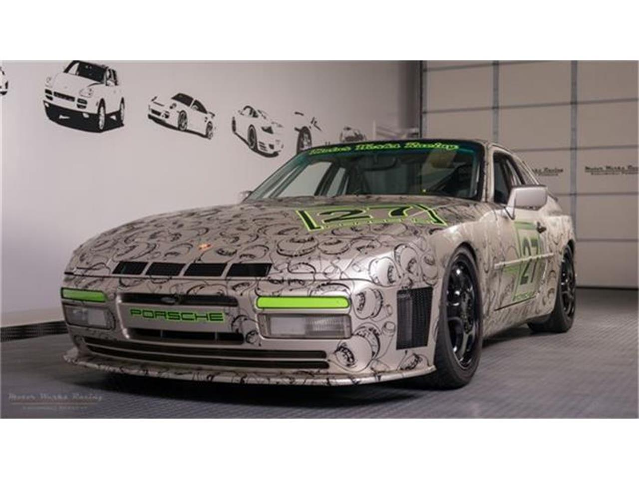 Large Picture of 1988 Porsche 944 - $28,750.00 Offered by Muscle Car Jr - ICIT