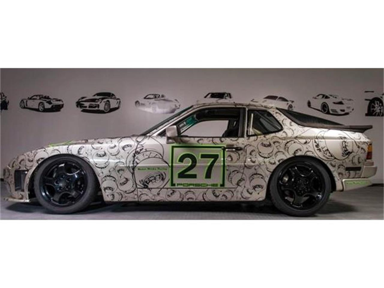 Large Picture of 1988 944 Offered by Muscle Car Jr - ICIT