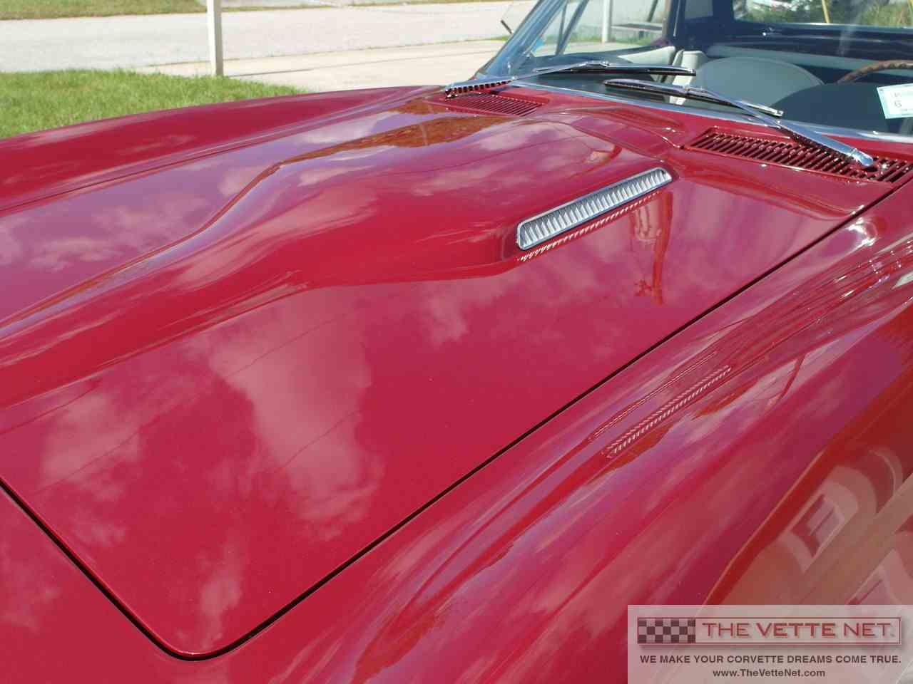 Large Picture of '65 Corvette - ICJP