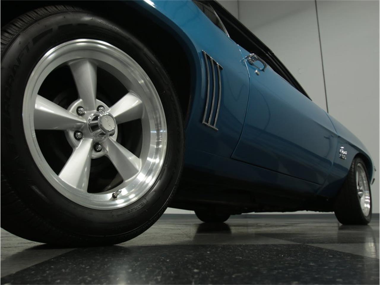 Large Picture of '69 Camaro - ICJX