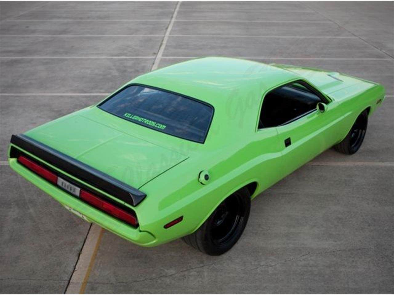 Large Picture of Classic '70 Challenger located in Arlington Texas - $139,500.00 - ICMC