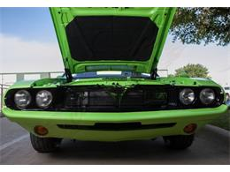 Picture of 1970 Dodge Challenger located in Arlington Texas Offered by Classical Gas Enterprises - ICMC
