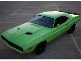 Picture of Classic 1970 Challenger located in Arlington Texas - $139,500.00 - ICMC