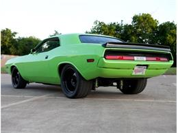 Picture of Classic 1970 Challenger located in Arlington Texas - ICMC