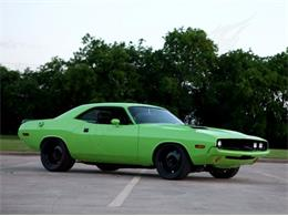 Picture of Classic 1970 Challenger - $139,500.00 Offered by Classical Gas Enterprises - ICMC