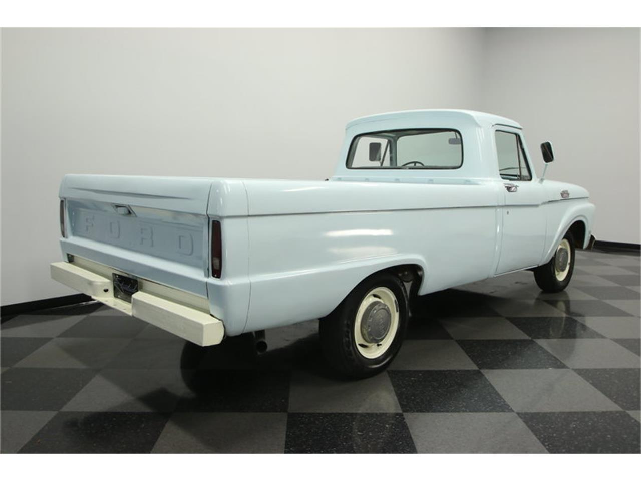 1964 Ford F250 For Sale Cc 856232 F 250 Truck Large Picture Of Classic Located In Florida Offered By Streetside Classics Tampa
