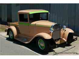 Picture of '31 Model A - IDF9