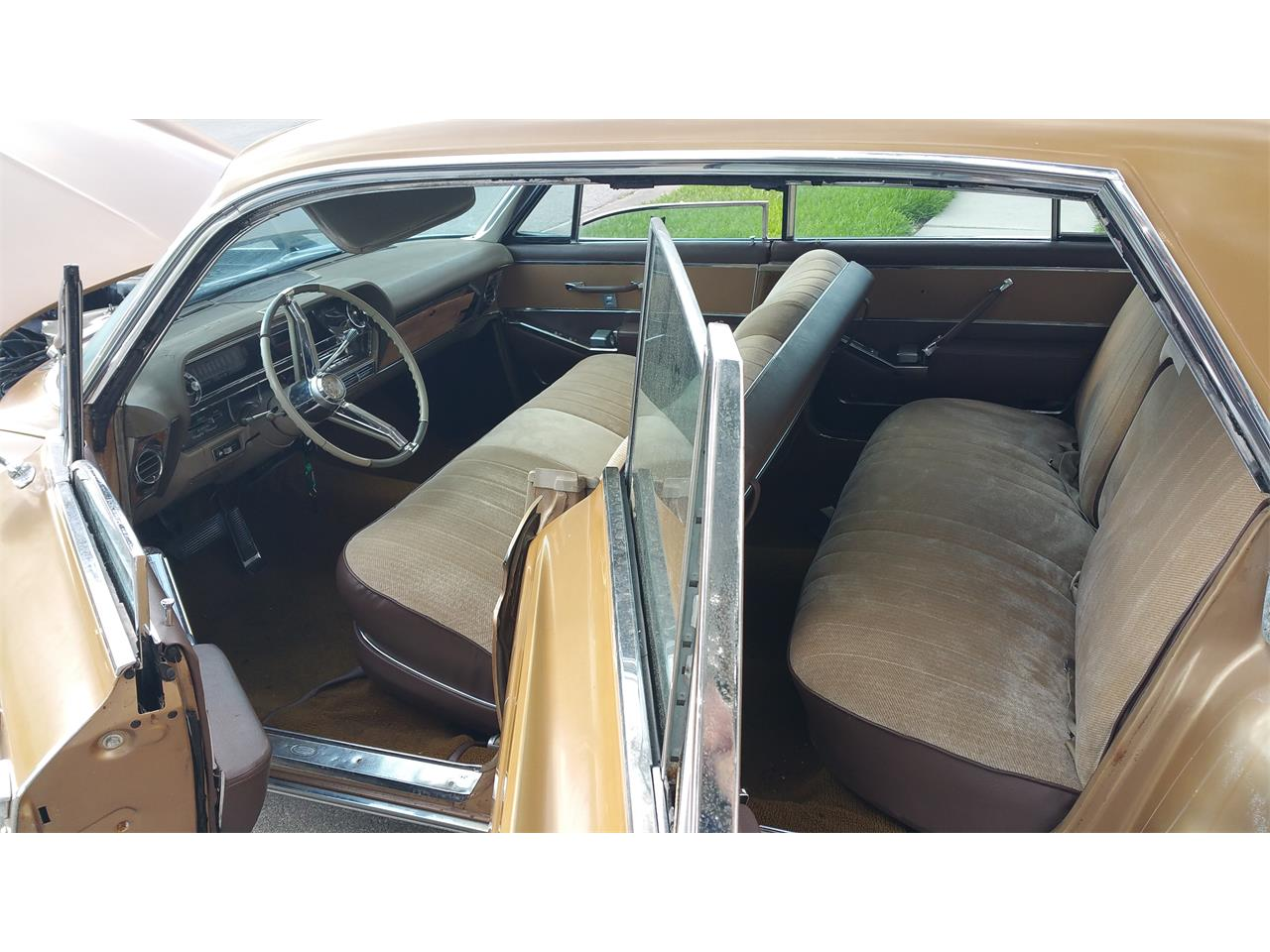 Large Picture of Classic '64 Fleetwood 60 Special - $7,900.00 - IDPD