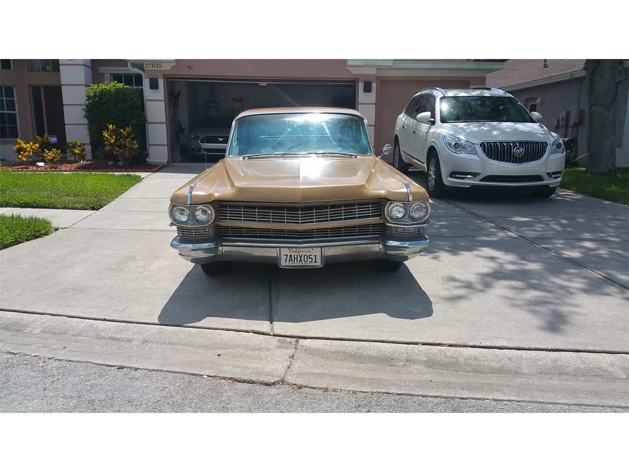 Large Picture of 1964 Fleetwood 60 Special - $7,900.00 - IDPD