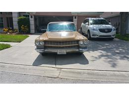 Picture of Classic '64 Fleetwood 60 Special - $7,900.00 - IDPD