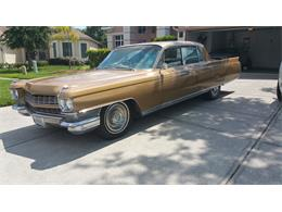 Picture of Classic '64 Fleetwood 60 Special located in North Carolina - $7,900.00 - IDPD