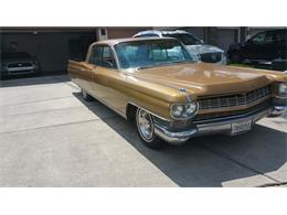 Picture of Classic 1964 Cadillac Fleetwood 60 Special located in Clemmons North Carolina - $7,900.00 - IDPD