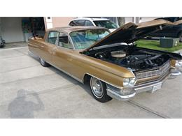 Picture of Classic 1964 Cadillac Fleetwood 60 Special located in North Carolina Offered by a Private Seller - IDPD