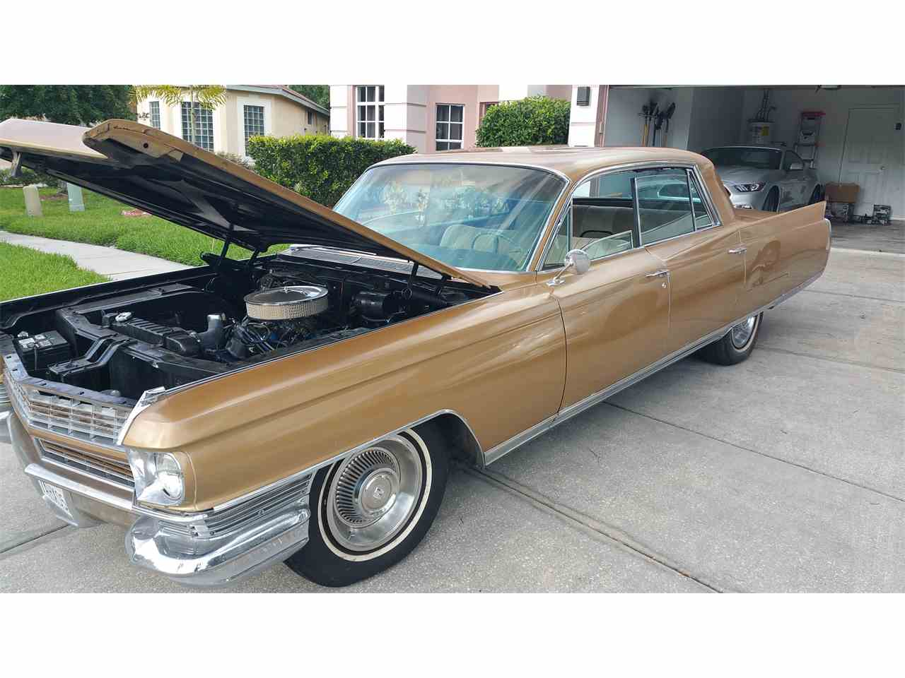 Large Picture of '64 Fleetwood 60 Special - IDPD