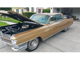 Picture of Classic 1964 Cadillac Fleetwood 60 Special Offered by a Private Seller - IDPD
