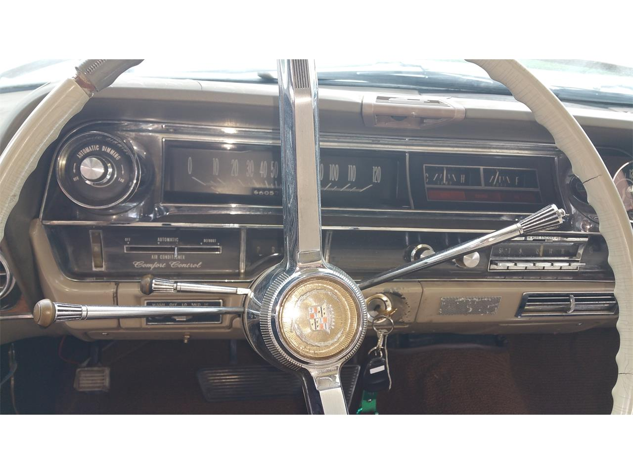 Large Picture of Classic 1964 Fleetwood 60 Special located in Clemmons North Carolina - $7,900.00 Offered by a Private Seller - IDPD