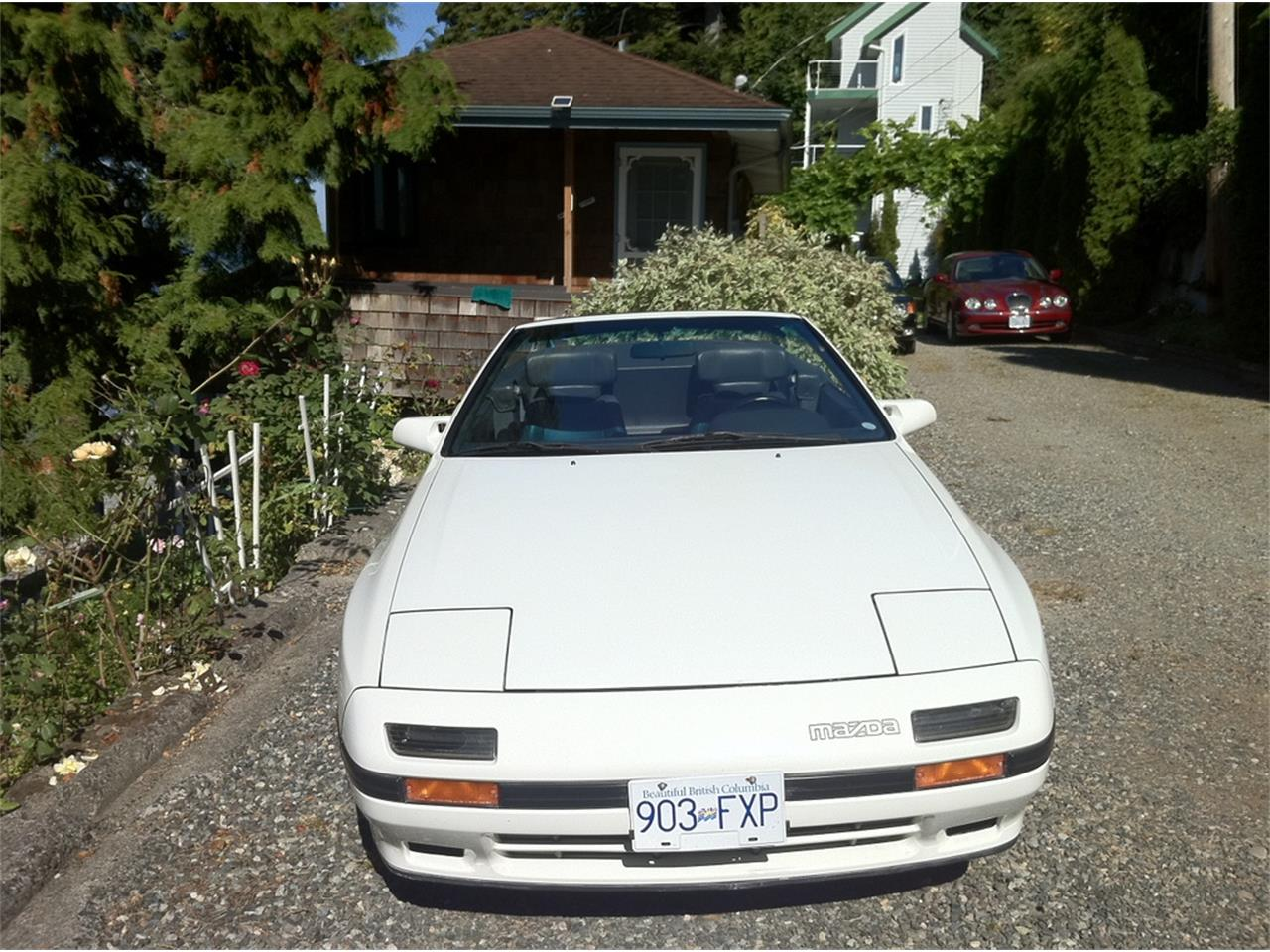 Large Picture of '88 RX-7 - IDPS