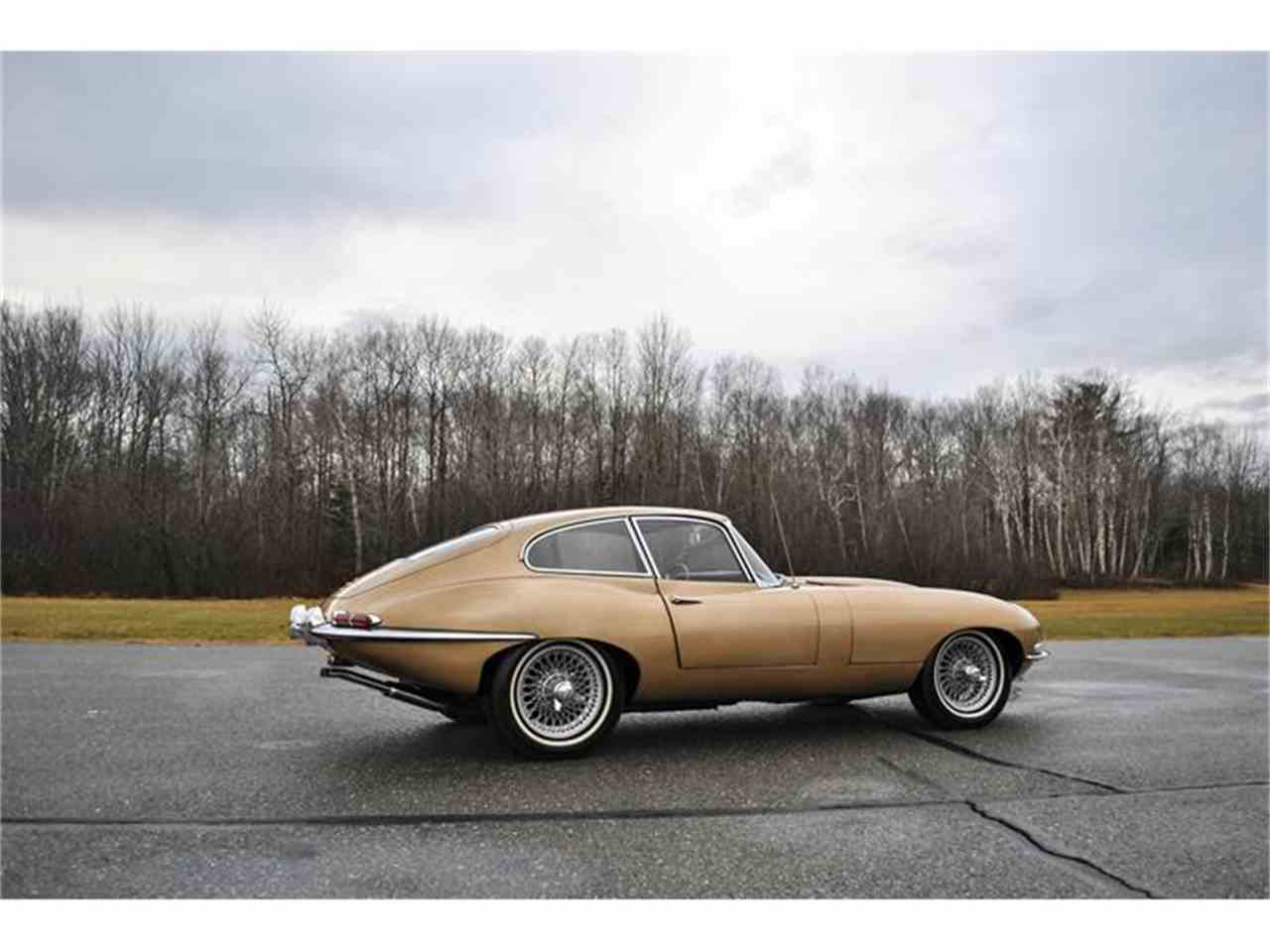 1966 Jaguar XKE for Sale | ClassicCars.com | CC-857753