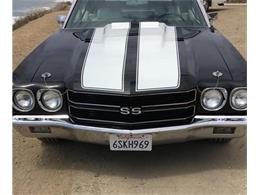 Picture of '70 Chevelle SS - IE8J