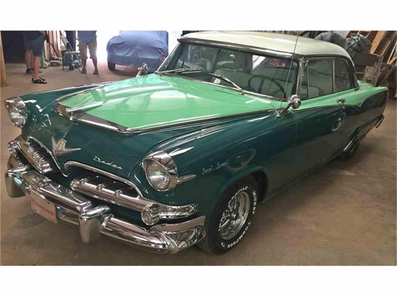 1955 Dodge Royal Lancer for Sale | ClicCars.com | CC-858274