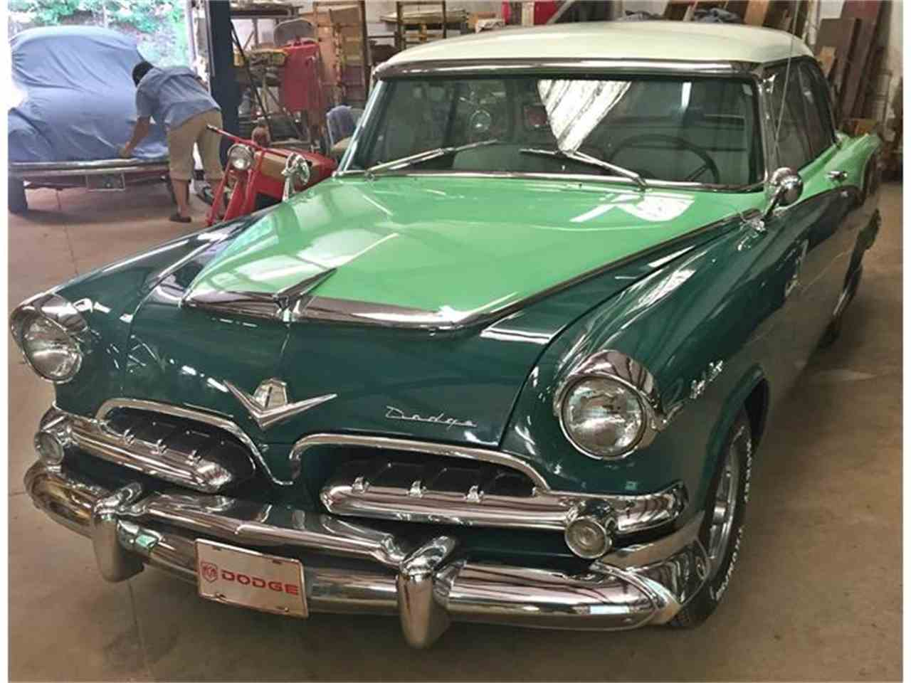 Large Picture of '55 Royal Lancer - IE8Y