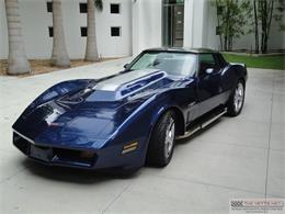 Picture of '81 Corvette - IE99