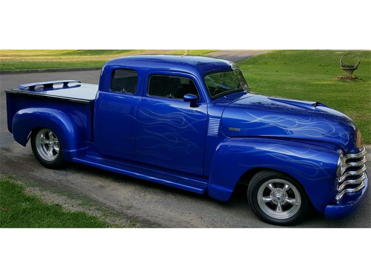 1949 Chevrolet Pickup For Sale Cc 858296 Chevy Truck Paint Colors Large Picture Of Classic Located In Texas 4500000 Ie9k