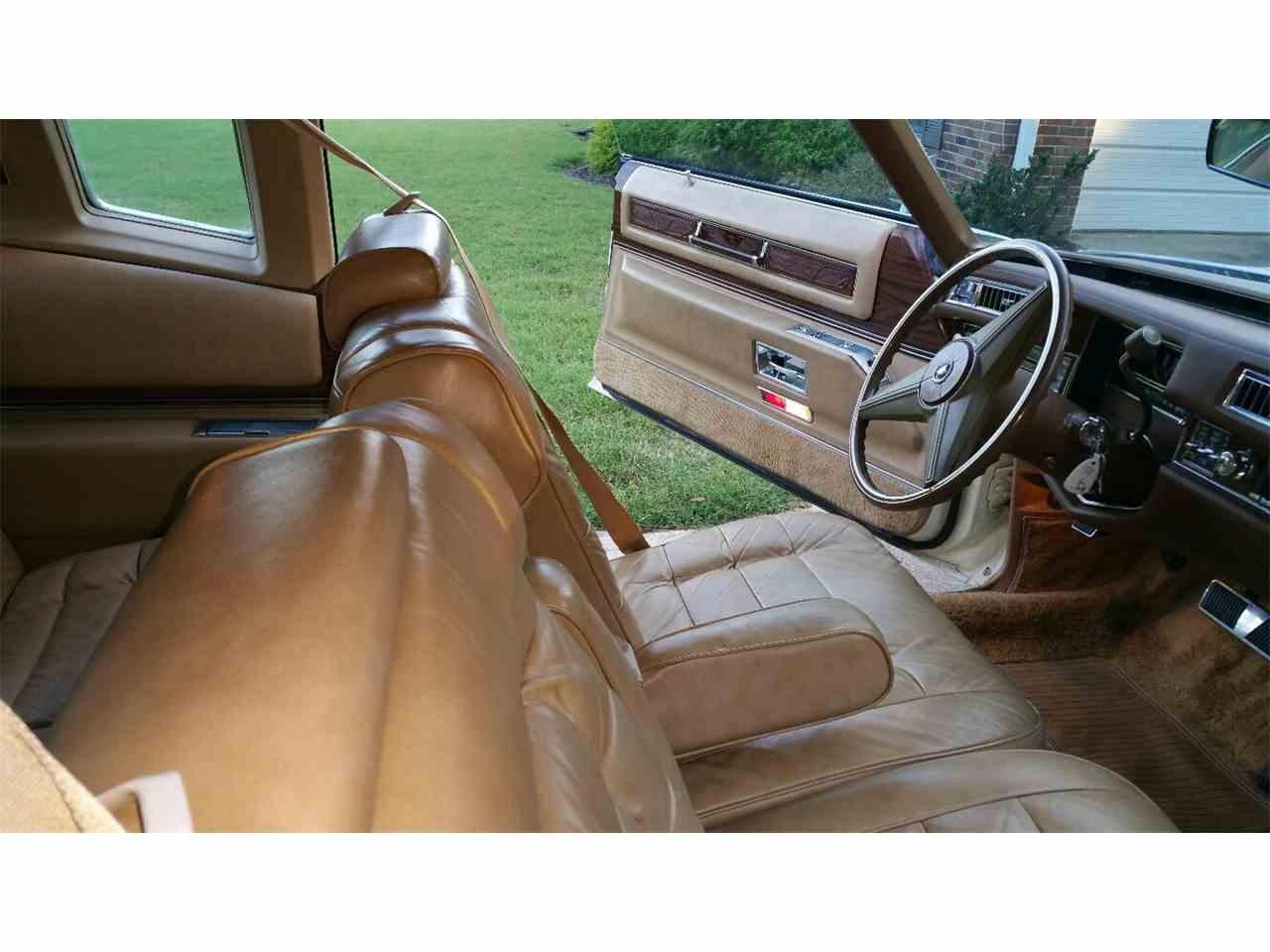 Large Picture of '76 Eldorado - IEIP