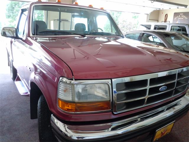 Picture of 1993 Ford F150 located in Bronston Kentucky - IEPX