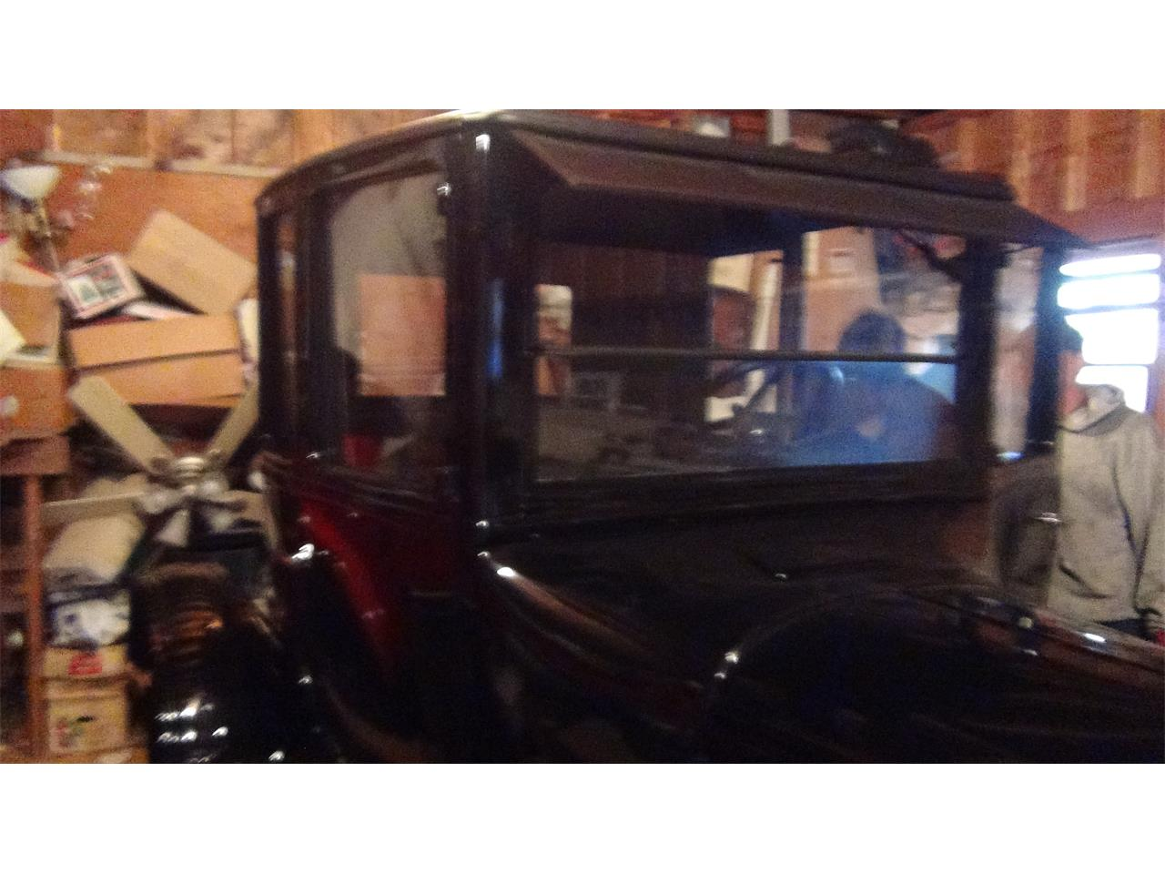 Large Picture of '25 Model T - IEQB