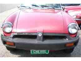 Picture of '78 MGB - IEQM