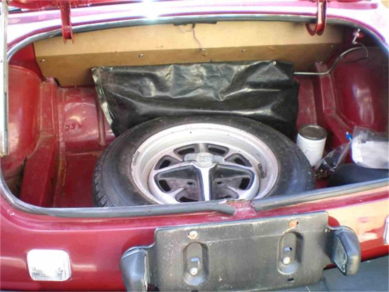 Large Picture of '78 Midget - IEQO