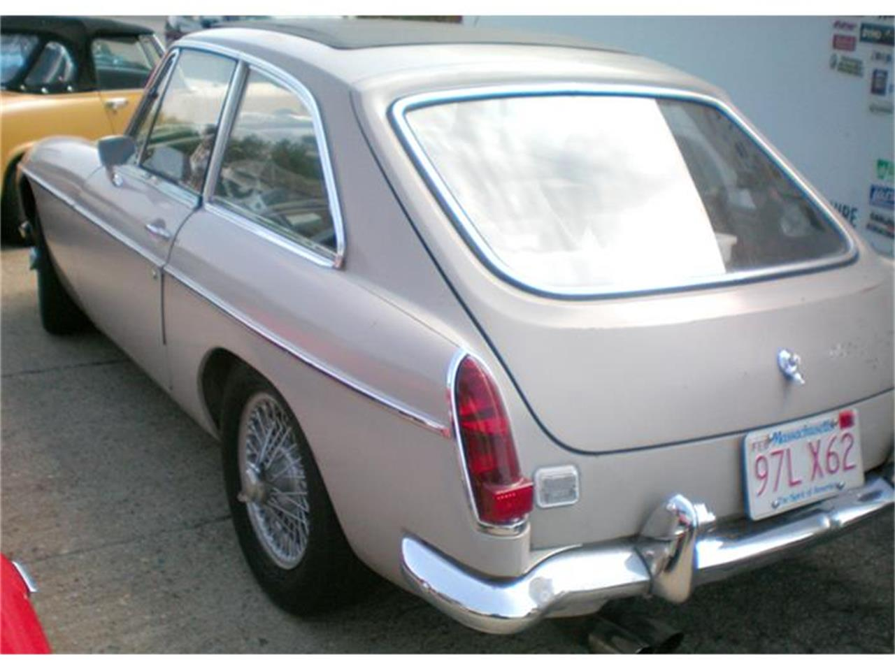 Large Picture of '68 BGT - IEQR