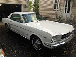 Picture of '65 Mustang - IEQS