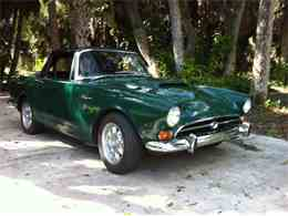 Picture of '67 Sunbeam Tiger - $50,000.00 - IER2