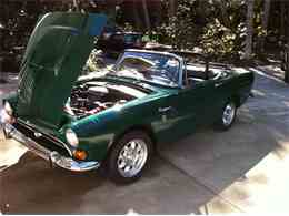 Picture of 1967 Sunbeam Tiger located in Hobe sound Florida Offered by a Private Seller - IER2